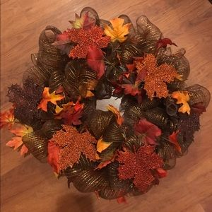 Other - Fall wreath
